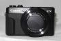 Фотоаппарат Canon PowerShot G7 X Mark II б/у