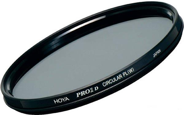 Фильтр поляризационный HOYA PL-CIR PRO1D 82mm 76513