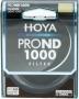 Фильтр нейтрально-серый HOYA ND1000 PRO 77 mm