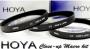 Набор макролинз Hoya CLOSE UP SET (+1+2+4) 49мм 80488
