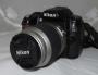 Фотоаппарат Nikon D80 kit 18-55 б/у