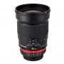 Объектив Samyang Nikon 35mm f/1.4 ED AS UMC AE