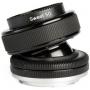 Объектив Lensbaby Fuji X Composer PRO w/Sweet 50 83054