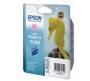 Картридж EPSON T048640 к Stylus R200/300/RX500 light magent