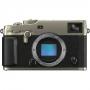 Фотоаппарат Fujifilm X-Pro3 Body DR серебро