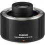 Конвертер Fujifilm XF 2X TC WR