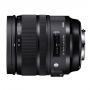 Объектив Sigma (Canon) 24-70mm f/2.8 DG OS HSM Art