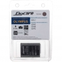 Аккумулятор DigiCare PLO-N1 / Olympus BLN-1 для OM-D E-M1/M5 PEN E-P5