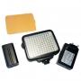 Свет накамерный AcmePower AP-L-5009A регулировка баланса белого
