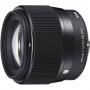 Объектив Sigma (Canon EF-M) 56mm f/1.4 DC DN Contemporary