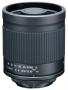 Объектив Kenko 400mm/f8 для Canon, Nikon зеркально-линзовый