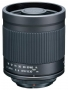 Объектив Kenko 400mm/f8 для Canon зеркально-линзовый