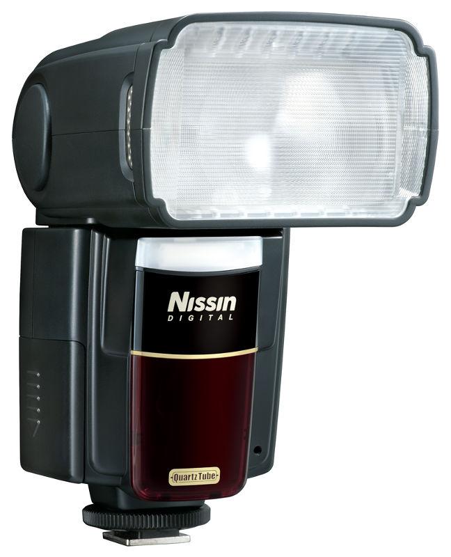 Вспышка Nissin MG8000 для Canon E-TTL/ E-TTL II, (MG8000C)