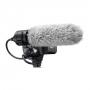 Микрофон SONY XLR-K2M в комплекте с адаптером