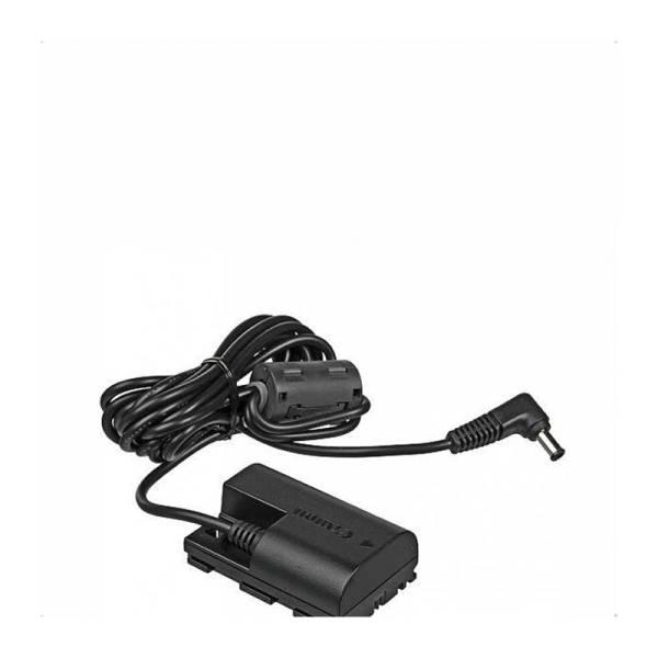 Адаптер Canon DR-E6 под LP-E6 для ACK-E6N