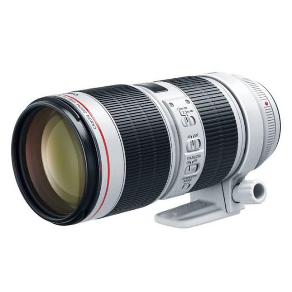 Объектив Canon EF 70-200 f/2.8 L IS III USM