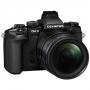 Фотоаппарат Olympus OM-D E-M1 Kit EZ-M1240