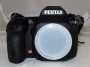Фотоаппарат Pentax K-5 body б/у