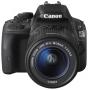 Фотоаппарат Canon EOS 100D Kit 18-55 III