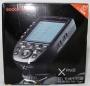 Синхронизатор Godox Xpro-C TTL для вспышек Canon б/у