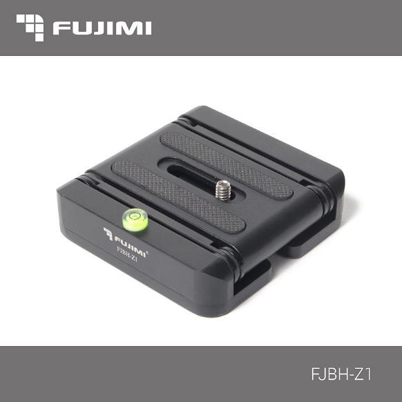 Штативная головка Fujimi FJBH-Z1 Z - образная нагр. до 3 кг.