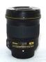 Объектив Nikon Nikkor AF-S 24mm f/1.8G ED б/у