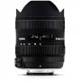 Объектив Sigma (Canon) AF 8-16 f/4.5-5.6 DC HSM