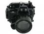 Аквакейс Meikon 70D 18-135 подводный бокс для Canon EOS 70D + 18
