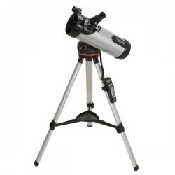 Телескоп Celestron LCM 114 рефлектор Ньютона