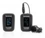 Микрофонная радиосистема Saramonic Blink500 Pro B1 (TX+RX) 3.5 м