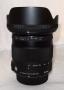 Объектив Sigma Nikon AF 17-70mm f/2.8-4 DC MACRO OS HSM б/у