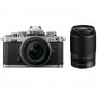 Фотоаппарат Nikon Z fc kit 16-50 SL + 50-250 DX