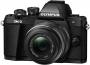 Фотоаппарат Olympus OM-D E-M10 Mark II 14-42 II R