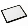 Защита экрана Fujimi стекло для SONY A580 и совм.