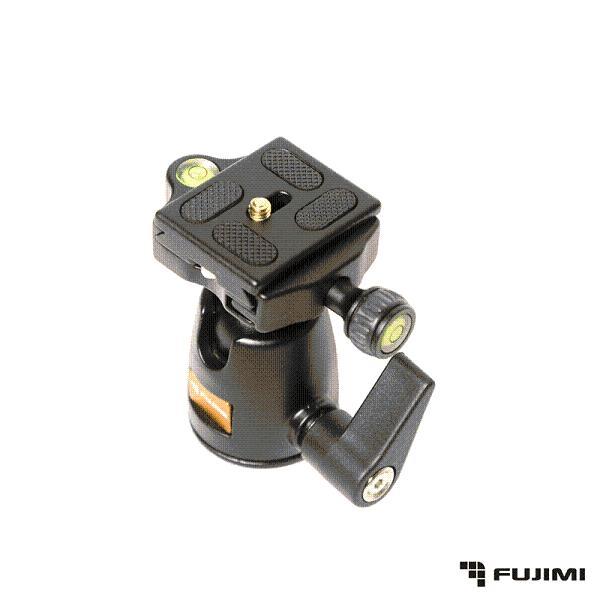 Штативная головка Fujimi FJ BH-01B Макс. нагр 8 кг