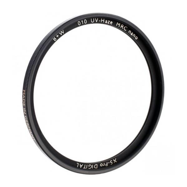 Фильтр защитный B+W XS-Pro Digital 010 MRC nano UV-Haze 46mm (1073880