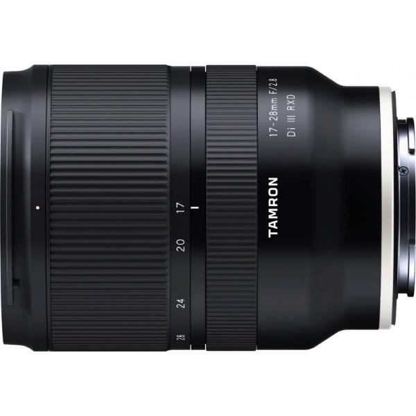 Объектив Tamron (Sony E) 17-28mm f/2.8 Di III RXD FE (A046S)