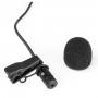 Микрофон петличный Saramonic XLavMic-O XLR Всенаправленный