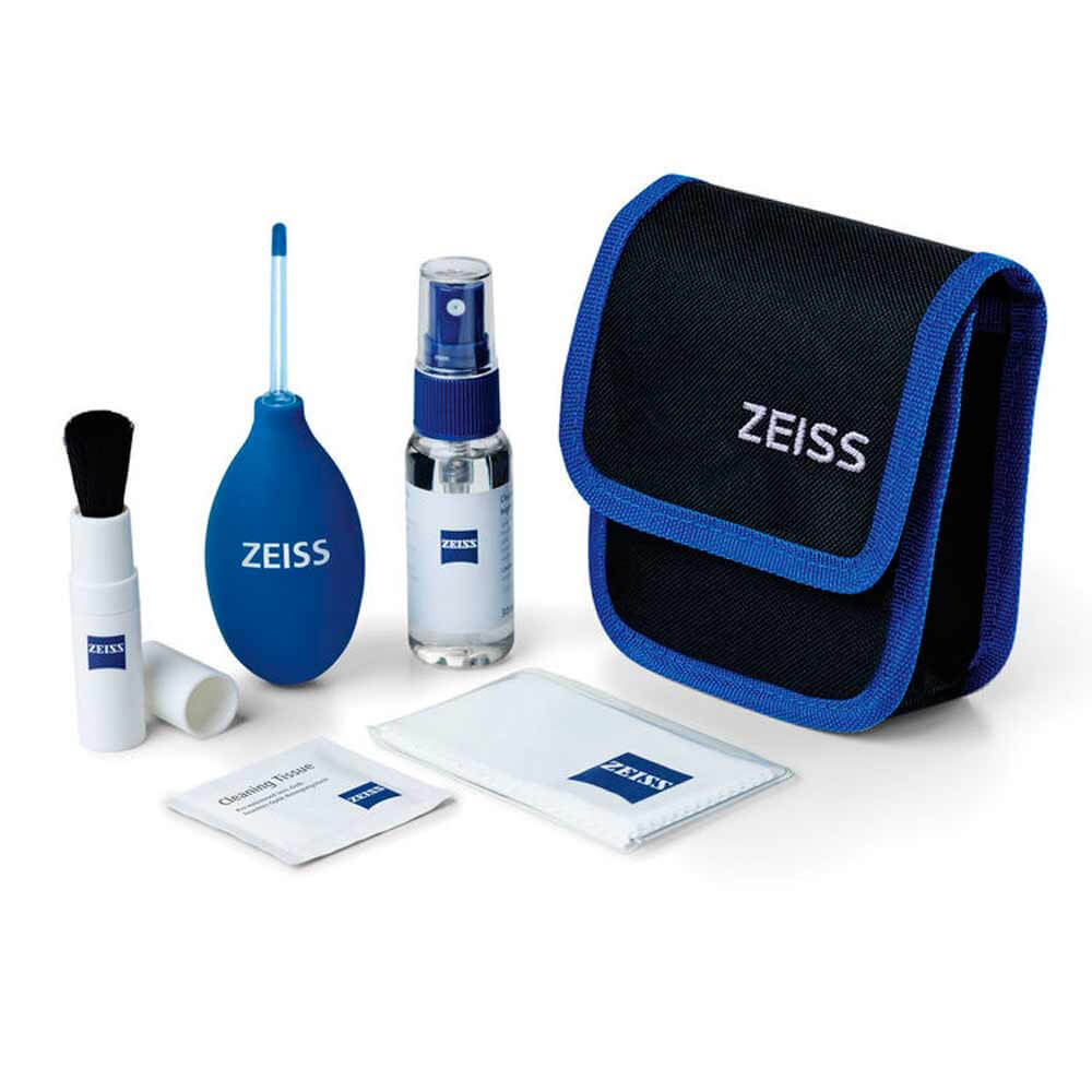 Набор для оптики Carl Zeiss Lens cleaning kit