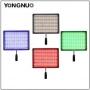 Свет накамерный Yongnuo YN-600 RGB (3200-5500K) 360 leds
