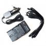 Зарядное устройство Fujimi для Sony NP-BN1