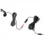Микрофон петличный Saramonic SR-LMX1+ для смартфонов