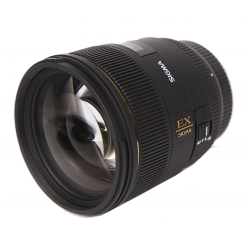 Объектив Sigma Sony / Minolta AF 50mm F/1.4 DG HSM Art Minolta A