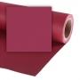 Фон бумажный Colorama 1.35х11м 573 CRIMSON