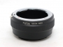 Переходное кольцо Fotga Nikon-NEX б/у