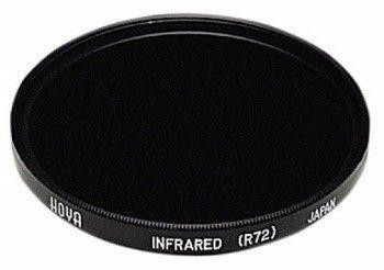 Фильтр инфракрасный HOYA Infrared 82mm 80492