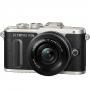 Фотоаппарат Olympus PEN E-PL8 kit 14-42 EZ Pancake черный