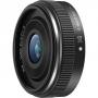 Объектив Panasonic Lumix G 14 мм f/2.5 APSH (H-H014AE) Pancake W
