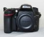 Фотоаппарат Nikon D7200 body б/у.