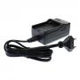 Зарядное устройство Relato CH-P1640/ ENEL3 для Nikon EN-EL3/ EL3e/ Fu